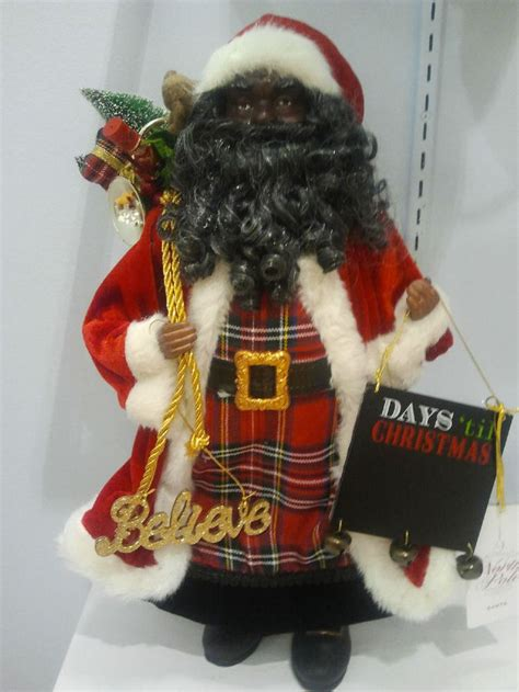 1000 images about black santa claus on pinterest