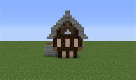 Gb Bc A Simple Minecraft House Tutorial Bc Gb