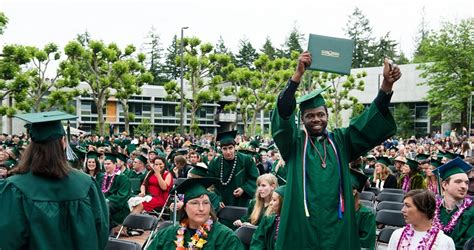 Evergreen Mba by About Trio Student Success The Evergreen State College