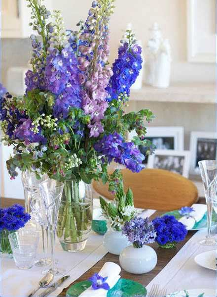 Flower Arrangement Ideas For Dining Table Flower Arrangements And Decorating Ideas For Dining Table
