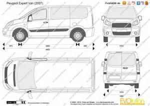 Peugeot Dimensions Peugeot Expert Load Dimensions