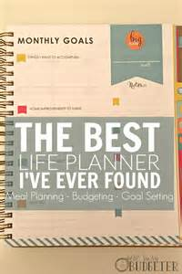Best Organizers the best life planner i ve ever found crazy detailed review of the
