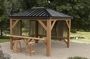 Design Gazebo Roof by Tub Designs Pergola Tub Kits Tub Gazebo Roof