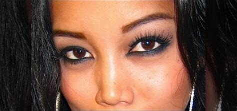 Liner Creates Smoky by How To Create Femme Fatale Brown Smoky With Cat Eye