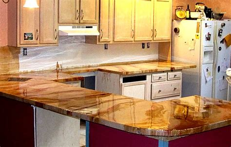 Kitchen Floor Tile Design Ideas by Bar Top Epoxy Table Top Epoxy Countetop Epoxy Clear