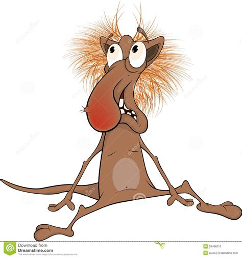 Pet Friendly House Plans funny cartoon rat stock vector image of graphic
