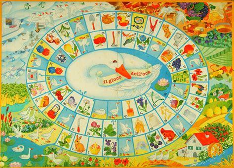 Oca Search Il Gioco Dell Oca La Pi 249 Grande Collezione Di Giochi Dell Oca