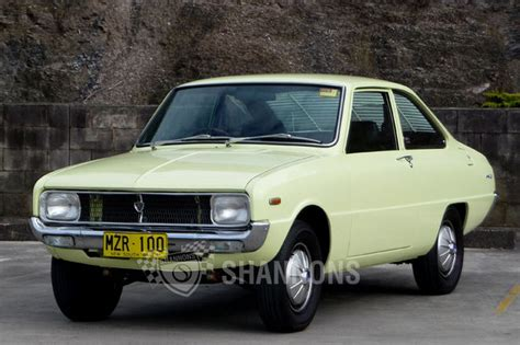 mazda r100 for sale sold mazda r100 coupe auctions lot 36 shannons
