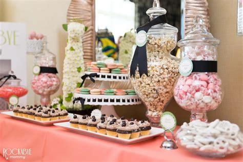 Dessert Ideas For Baby Shower by Jungle Jubilee Baby Shower Dessert Bar Project Nursery