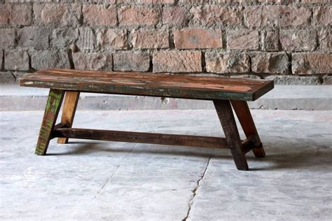 upcycled dining table karalis upcycled dining table and dining benches by
