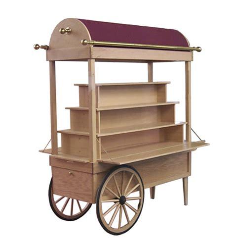 vendor cart vending cart