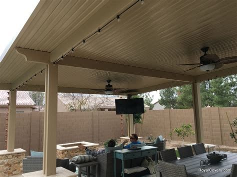 alumawood patio cover patio pergola covers for phoenix