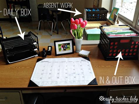 Classroom Organization Managing Paperwork Best Overall School Desk Organization Ideas