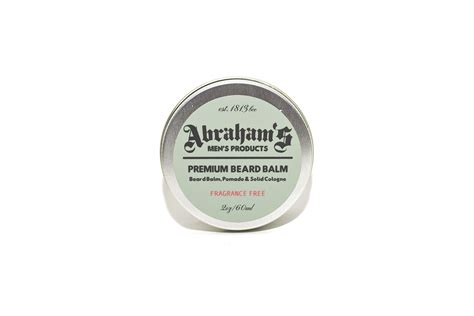 N Rich Premium Grease Pomade premium beard balm pomade and solid cologne abraham s s products