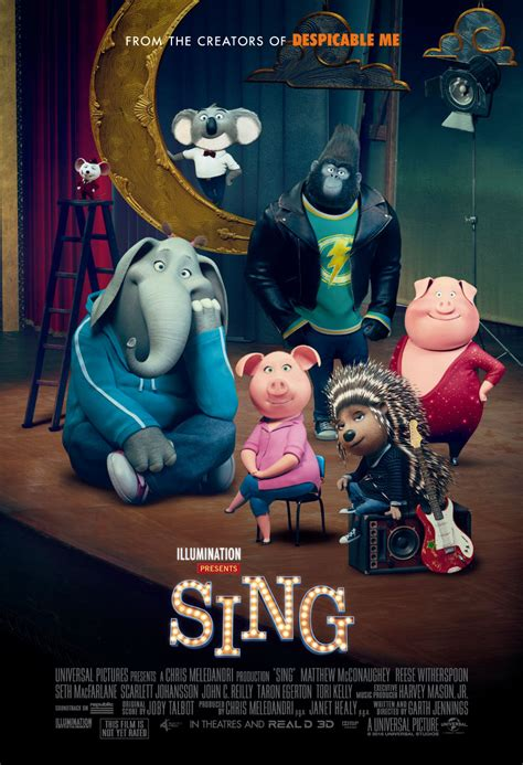 Sing Yesterday For Me 1 2 sing poster