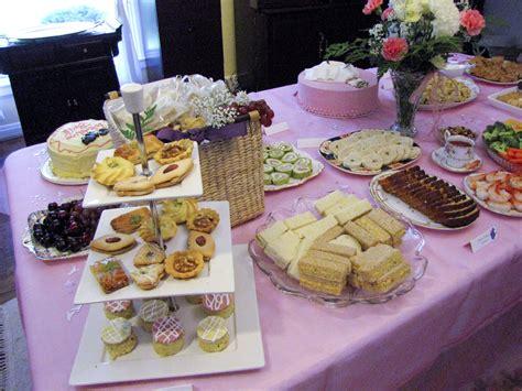 kitchen tea food ideas how to host a austen tea austen tea