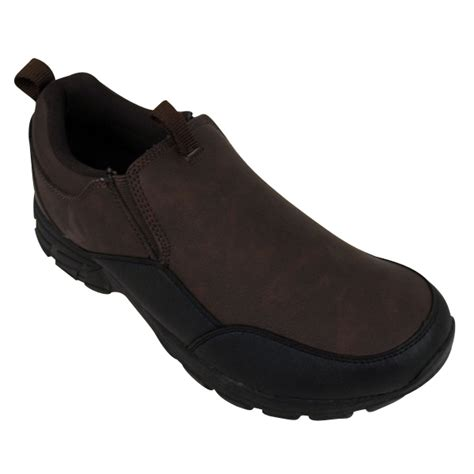Mens Rugged Casual Shoes by Mens Rugged Outback Casual Walking Shoes Outdoor Trainers