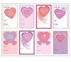 valentines day card template publisher printable s day cards crafts for on