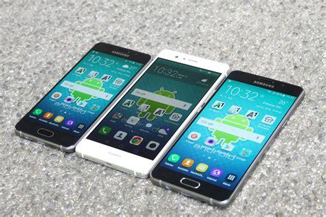 Samsung A5 Lite vergleich huawei p9 lite vs galaxy a3 und a5 a1blog