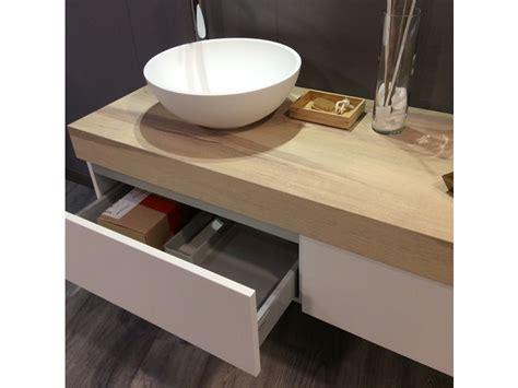 mobili per bagno in offerta mobile bagno artigianale comp2 in offerta outlet