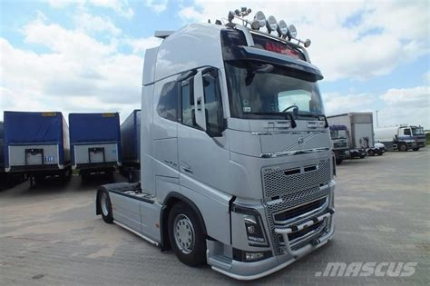 brand volvo truck price used volvo fh16 750 4x2 globetrotter xl e6 tractor units