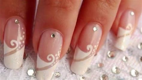 Nail Of by 17 Cool Nail Designs For The Indian