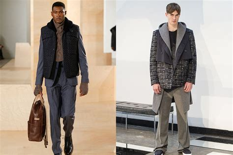 Layers Upon Layers by Trends At Nyfw S 2016 Askmen