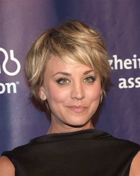 kaley sweeting hairstyle kaley cuoco sweeting pictures arrivals at a night at