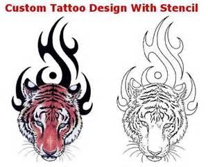 tattoo stencils japanese tiger tattoo designs tiger tattoo