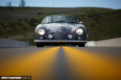 The Speedster real replica who cares the outlaw speedster speedhunters
