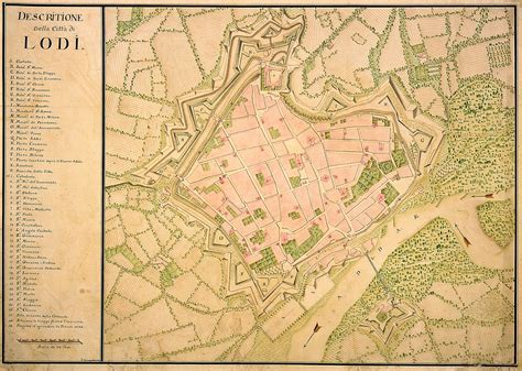 pavia cartina geografica file lodi mappa 1753 jpg wikimedia commons
