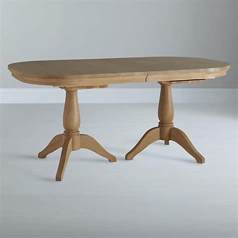 buy neptune henley oval 170 270cm extending oak dining