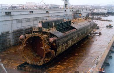kursk submarine disaster wikipedia