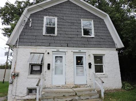 Racine Wi Free Warrant Search 1408 1410 11th St Racine Wi 53403 Foreclosed Home Information
