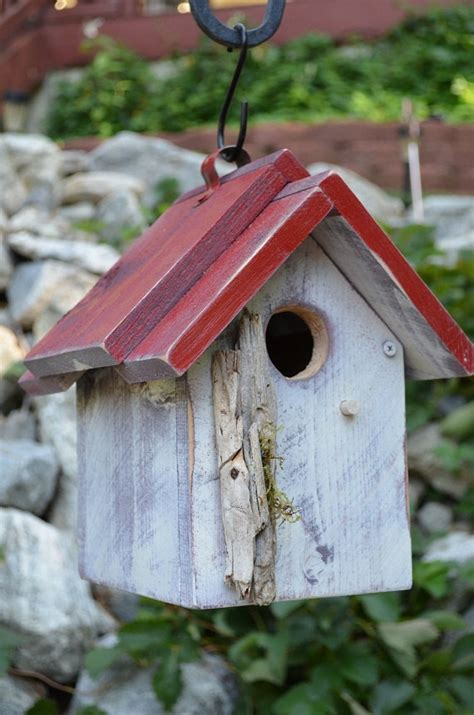 Handcrafted Birdhouses - handcrafted birdhouses 28 images image from http www