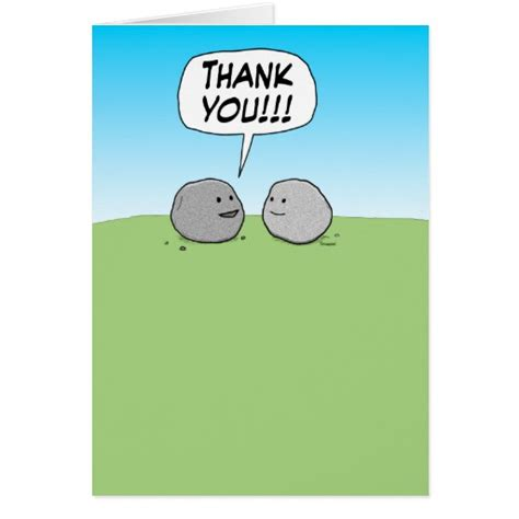 a2 thank you card template and thank you card you rock greeting card