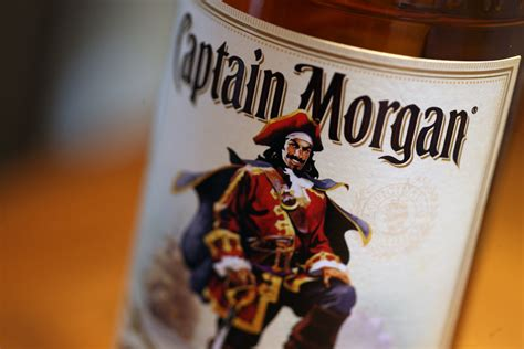 what goes with captain spiced rum captain booze business a dedicated to the