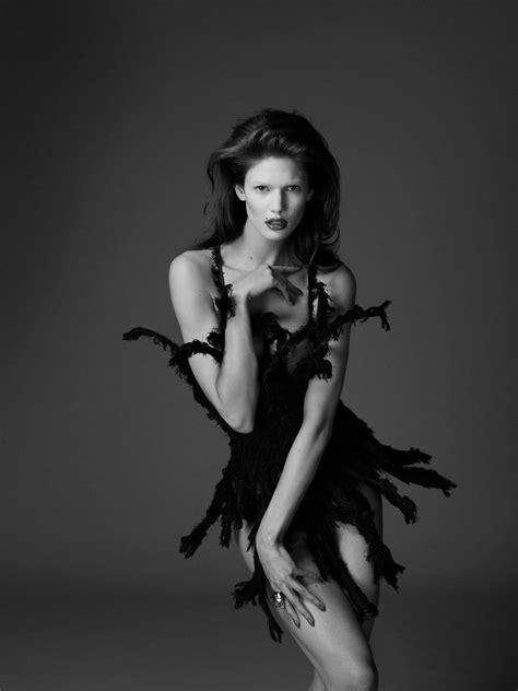 Kendra Spears – Photoshoot for Numero Magazine Issue 122