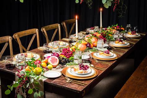 farm to table san antonio festive thanksgiving tablescapes san antonio peerless