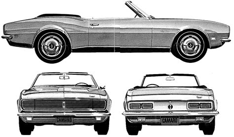 download car manuals pdf free 1968 chevrolet corvette windshield wipe control 1968 chevrolet camaro convertible cabriolet blueprints free outlines