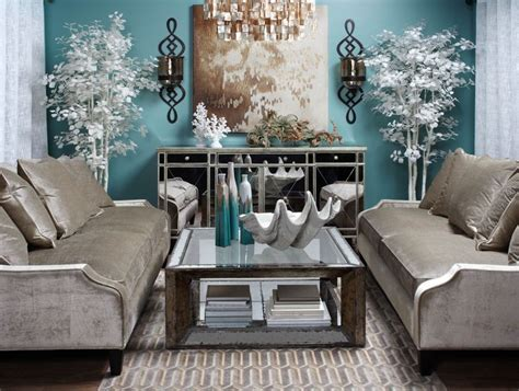 Calming coastal chic living room inspired by tranquil spa colors sea inspired pinterest