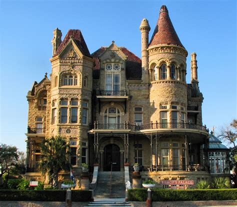 Metal Ornaments Home Decor by Exploring Bishop S Palace In Galveston With Kids Yes