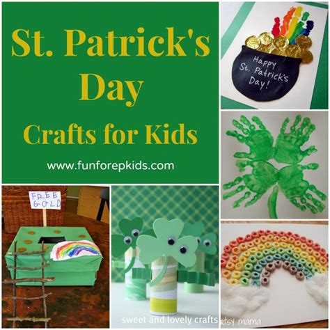 wooden st s day crafts st s day crafts teaching