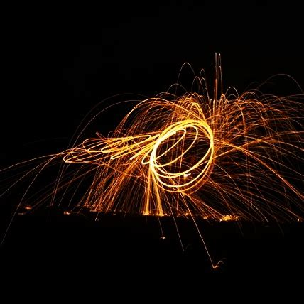 how to create light graffiti photography: 8 steps (with