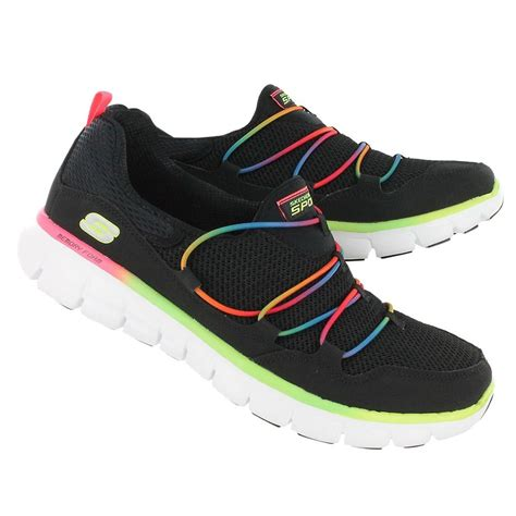 Skechers New Propoc 1 new skechers womens synergy 11793 loving walking shoes 128mn kl ebay