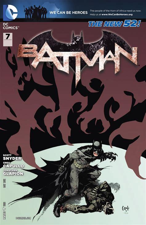 batman vol 7 endgame the new 52 batman vol 2 7 dc database fandom powered by wikia
