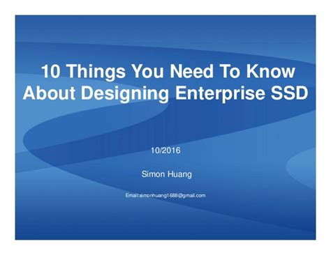 6 things you need to know about undermount kitchen sinks 10 things you need to know abut designing enterprise ssd