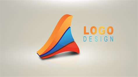 design logo photoshop or illustrator 3d logo design illustrator photoshop