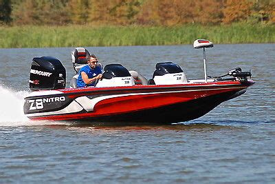 used nitro boats for sale in arkansas 2011 nitro z 8 dc for sale in little rock arkansas usa
