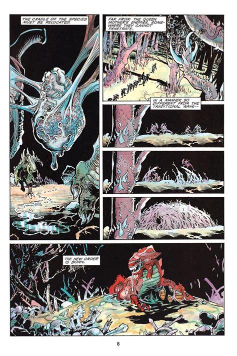I Am A Omnibus Volume 2 aliens omnibus volume 2 profile comics